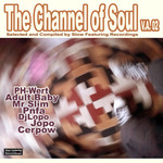 The Channel Of Soul V.A 02