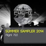 Flight 722: Summer Sampler 2014