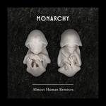 Almost Human (remixes)