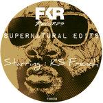 Supernatural Edits EP