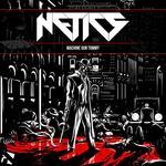 NETICS - Machine Gun Tommy (Front Cover)