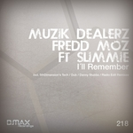 Ill Remember (remixes)