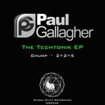 The Techtonik EP