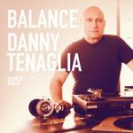 Balance 025 (unmixed tracks)
