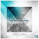 Love Letters From Heaven (remixes)