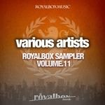 Royalbox Sampler Vol 11