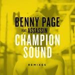 Champion Sound EP