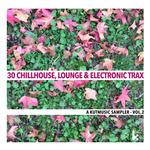 30 Chillhouse Lounge & Electronic Trax: A Kutmusic Sampler Vol 2
