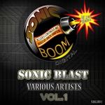 Sonic Blast Vol 1 (unmixed tracks)