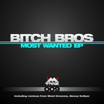 Most Wanted EP