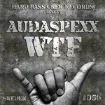 AUDASPEXX - WTF (Sweden) (Front Cover)