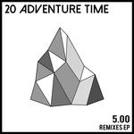 5 00 Remixes EP