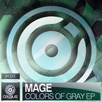 Colors OF Gray EP