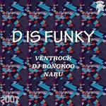 D Is Funky