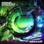 VARIOUS - Enhanced Sessions Vol 4 Mixed By Estiva & Juventa (Front Cover)