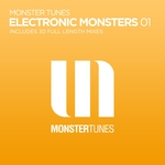 Monster Tunes Electronic Monsters 01