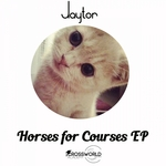 Horses For Courses EP