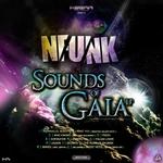 Sounds Of Gaia LP