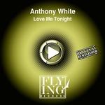 Love Me Tonight (Fos remix)