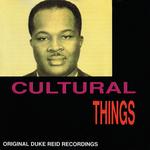 Cultural Things
