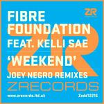 Weekend (Joey Negro Remixes)