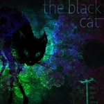 VARIOUS - The Black Cat (Front Cover)