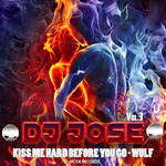 KISS ME HARD BEFORE YOU GO/WULF