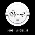 Amoxicillina EP
