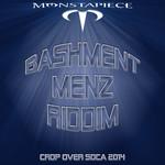 Bashment Menz Riddim: Crop Over Soca 2014