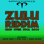 Zulu Riddim: Crop Over Soca 2014