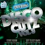 Disco Cutz Vol 3