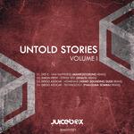 Untold Stories Vol 1