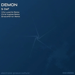 S DEF - Demon (Front Cover)
