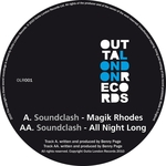 Magik Rhodes/All Night Long