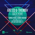 Back Home (remixes)