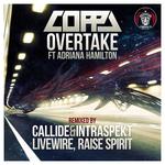 Overtake (Remixes)