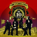 10 Years Of Fort Knox Five
