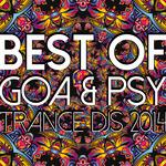 Best Of Goa & Psy Trance DJs 2014