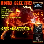 Hard Massive: Hard Electro Vol 3