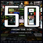 VARIOUS - 50 From The Top (Front Cover)
