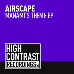Manami's Theme EP