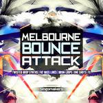 Melbourne Bounce Attack (Sample Pack WAV/APPLE/LIVE/REASON)