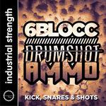 Drumshot Ammo (Sample Pack WAV)