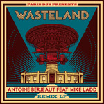 Wasteland Remix LP