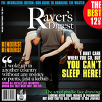 Ravers Digest: Sep 2014