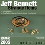 Strange Items
