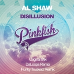 Disillusion (remixes)
