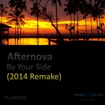 AFTERNOVA - By Your Side (2014 remake) (Front Cover)
