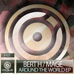 Around The World EP