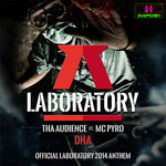 DNA Official Laboratory Anthem 2014